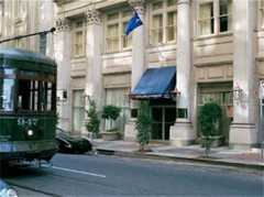 Cotton Exchange Hotel - Hotel - 221 Carondelet Street, New Orleans, LA, United States