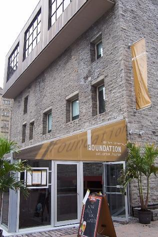 Foundation Restaurant - Reception Sites, Bars/Nightife - Ottawa, ON, Canada