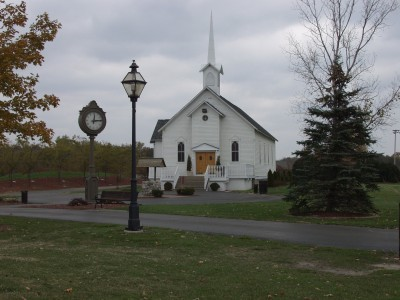 254970 L Save Little Wedding Chapel