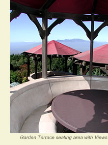 Kula Lodge & Restaurant - Restaurants, Hotels/Accommodations - 15200 Haleakala Highway, Kula, HI, United States