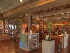 Hana Coast Gallery - Attraction - PO Box 565, Hana, HI, United States