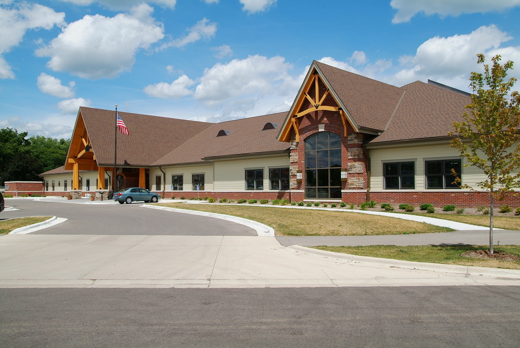 Waunakee Village Center - Reception Sites - 333 S Madison St, Waunakee, WI, 53597