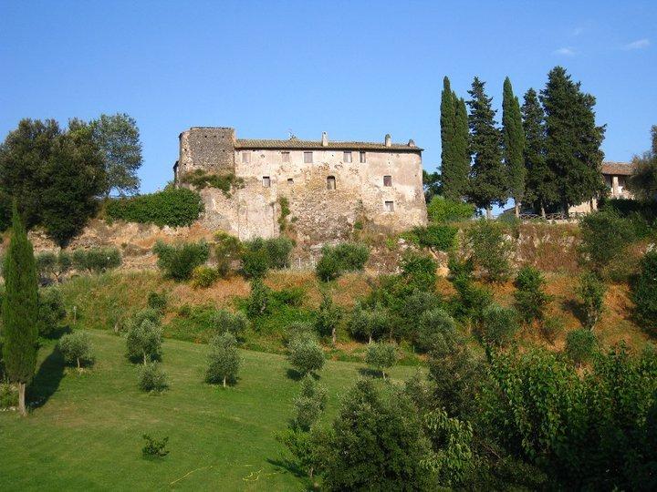 Reception - Reception Sites - Borgo di Tragliata, Via del Casale di Tragliata, Roma, Lazio, Italy