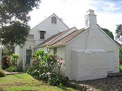 Bailey House Museum - Attraction - 2375 Main Street, Wailuku, HI, United States