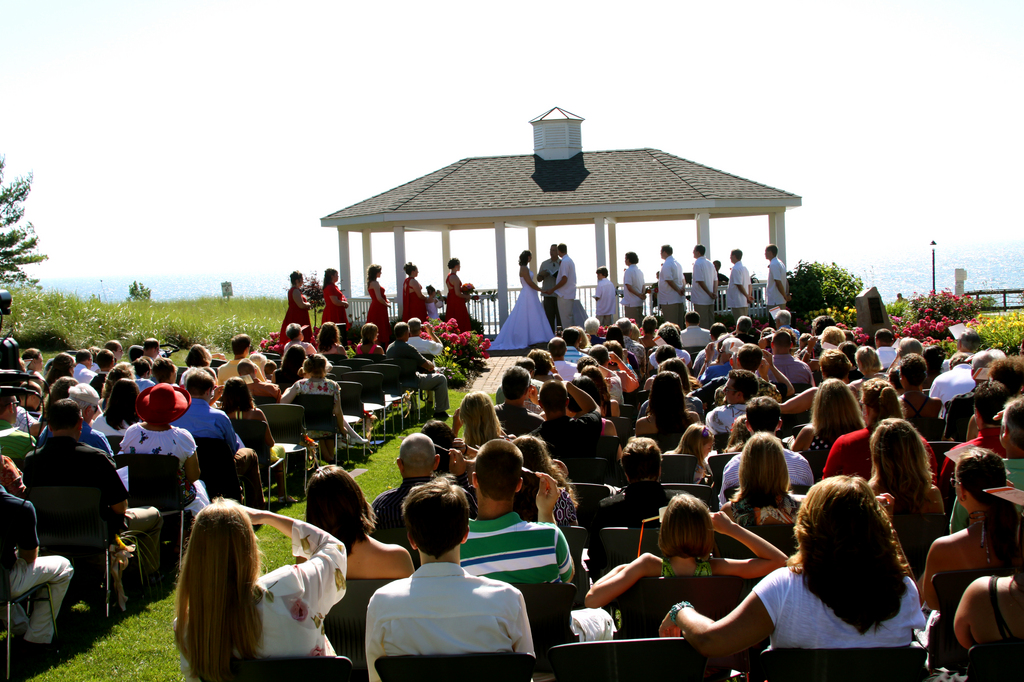 Christian Reformed Conference Grounds - Ceremony Sites - 12253 Lakeshore Dr, Grand Haven, MI, 49417