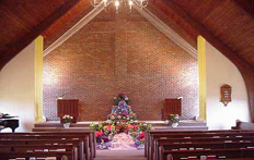 Westminster Presbyterian Church - Ceremony Sites - 614 Station Rd, Rock Tavern, NY, 12553