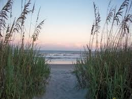 Folly Beach - Ceremony Sites, Beaches -