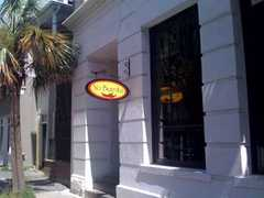 Yo Burrito - Reception - 77 Wentworth St, Charleston, SC, 29401