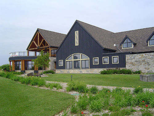 Marshes Golf Club - Reception Sites, Ceremony Sites - 320 Terry Fox Dr, Ottawa, ON, K2K 3L1