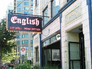 English (post Wedding Party) - Welcome Sites, Reception Sites - 444 North La Salle Drive, Chicago, IL, United States