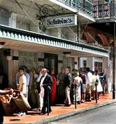 Galatoire's Restaurant - Dining Options - 209 Bourbon St, New Orleans, LA, United States