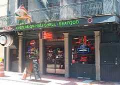Acme Oyster House - Dining Options - 724 Iberville St, New Orleans, LA, United States