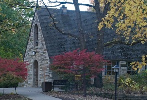 Wayside Chapel - Ceremony Sites - 12700 Southwest Highway, Palos Park, IL, United States