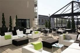 Opus Hotel - Ceremony Sites, Hotels/Accommodations - 10 Rue Sherbrooke Ouest, Montreal, QC, H2X 4C9