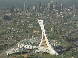 Olympic Stadium - Attractions/Entertainment - 4545 Avenue Pierre-De-Coubertin, Montréal, QC, Canada