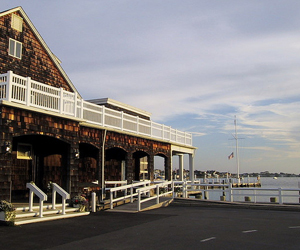 Reception At The Bay Head Yacht Club - Reception Sites - 111 Metcalfe St, Ocean, NJ, 08742