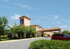 Sleep Inn-Carlisle - Hotel - 5 East Garland Drive, Carlisle, Pa, 17013, US