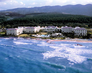 The Ritz-carlton Golf & Spa Resort, Rose Hall, Jamaica - Ceremony Sites, Reception Sites - A1, Saint James Parish, Jamaica