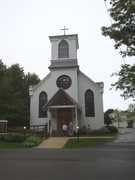 Sacred Heart Church - Church - 141 Charles, Elk Rapids, MI, 49629