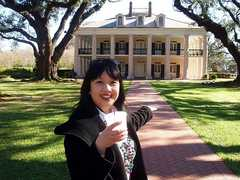 Oak alley plantation  - Attraction - Oak Alley Plantation, LA 70090, Oak Alley Plantation, Louisiana, US