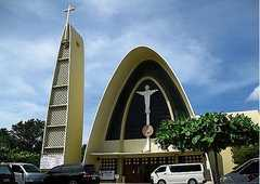 Sacred Heart Church Jakosalem - Ceremony - Dionisio Jakosalem St, Cebu City, Central Visayas, 6000