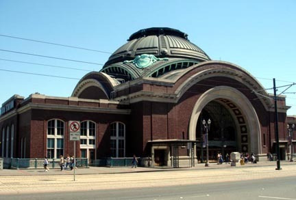 Tacoma Union Station - Reception Sites, Attractions/Entertainment, Ceremony Sites - 1717 Pacific Avenue, Tacoma, WA, United States