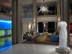 Hotel Murano - Tacoma Hotel - Hotel - 1320 Broadway Plaza, Tacoma, WA, United States