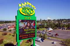 Emerald Queen Hotel & Casinos - Attraction - #d, 5580 Pacific Highway East, Fife, WA, United States