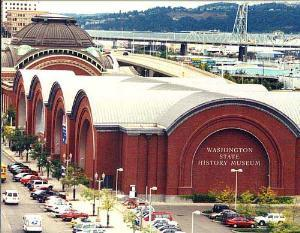 Wa State History Museum - Attractions/Entertainment - 1911 Pacific Ave, Tacoma, WA, United States