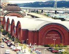 WA State History Museum - Attraction - 1911 Pacific Ave, Tacoma, WA, United States