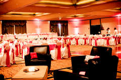 The Gillespie Conference &amp; Special Event Center - Reception Venue - 53995 Indiana SR 933, South Bend, IN, 46537, USA