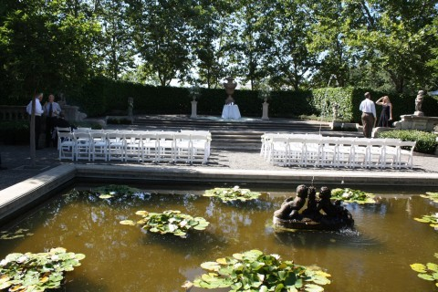 Beaulieu Garden - Ceremony Sites - 1901 St Helena Hwy, St Helena, CA, 94574