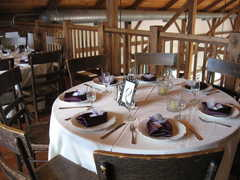Byron Colby Barn - Reception - 1561 Jones Point Rd, Grayslake, IL, 60030, US