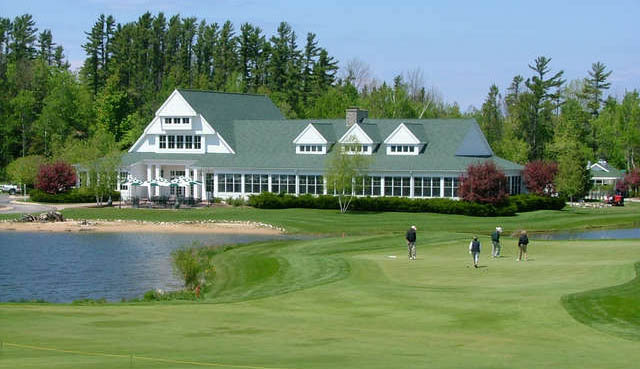 Charlevoix Country Club - Reception Sites - 9600 Clubhouse Drive, Charlevoix, MI, United States