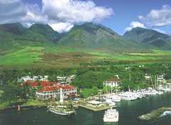 Best Western Pioneer Inn - Hotel - 658 Wharf Street, Lahaina, Maui
