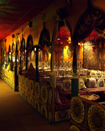 Casablanca Restaurant - Reception Sites - 1111 Easton Rd, Warrington, PA, 18976