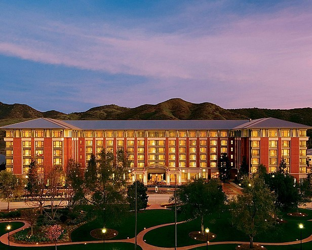 Four Seasons Hotel> - Hotels/Accommodations - 2 Dole Drive, Westlake Village, CA, United States