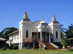 - Churches & Temples - Hongwanji Mission, Lahaina, HI 96761, Lahaina, Hawaii, US