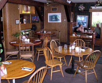 Charley's Restaurant - Restaurants, Attractions/Entertainment - 142 Hana Highway, Paia, HI, United States