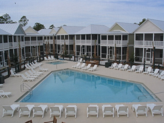 Barefoot Cottages - Hotels/Accommodations, Reception Sites - 3052 W Hwy 98, Port St Joe, FL, 32456