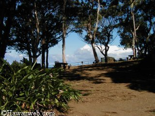 Kaumahina State Wayside - Parks/Recreation - Haiku, Hawaii, United States