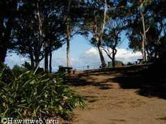 Kaumahina State Wayside - State Parks - Haiku, Hawaii, United States