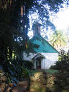 Palapala Ho'omau Congregational Church - Churches & Temples - Hana, Hawaii, United States