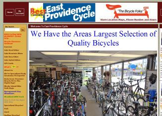 East Providence Cycle - Attractions/Entertainment - 414 Warren Ave, East Providence, Rhode Island, US