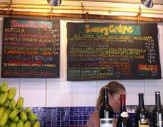 Cafe Des Amis - Restaurant - 42 Baldwin Avenue, Paia, HI, United States