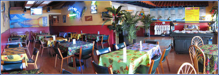 Coconut's Fish Cafe Llc - Attractions/Entertainment, Restaurants - 1279 S Kihei Rd, Kihei, Hawaii, United States