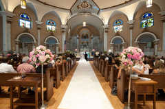 Notre Dame de Chicago - Ceremony - 1334 W Flournoy St, Chicago, IL, 60607, US