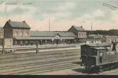 Gare de Libramont - Gare de Libramont - Libramont, Belgium