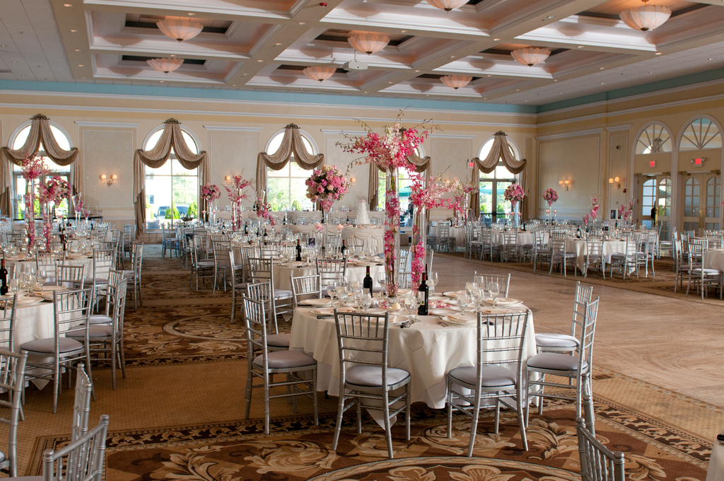 Venuti's Banquets & Ristorante - Reception Sites - 2251 West Lake Street, Addison, IL, United States