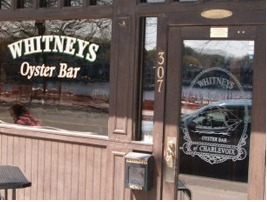 Whitneys Of Charlevoix - Restaurants - 307 Bridge Street, Charlevoix, MI, United States